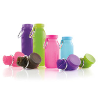 Bubi Collapsible Water Bottle