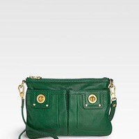 Marc by Marc Jacobs - Totally Turnlock Percy Clutch - Saks.com