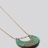 No Tomorrow Necklace - What's New | GYPSY WARRIOR