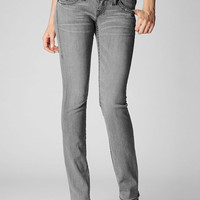"WOMENS ""ORIGINALS"" BILLY LOW RISE STRAIGHT LEG JEAN -  Straight Leg 