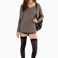 What's the Scoop Neck Sweater $26