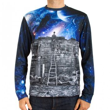Imaginary Foundation Beginning Sublimation Crewneck - New Arrivals - Store