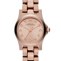 MARC BY MARC JACOBS 'Henry Dinky' Bracelet Watch, 20mm | Nordstrom