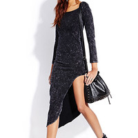 Cool Girl Mineral Washed Dress