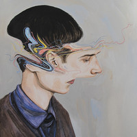 Flee | The art of Henrietta Harris