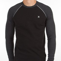Hurley Icon Thermal Shirt