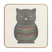 DENY Designs Home Accessories | Allyson Johnson Native Owl 2 Wall Art