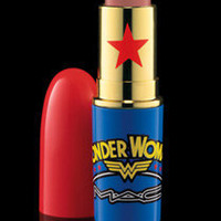 M·A·C Cosmetics | Wonder Woman Lipstick
