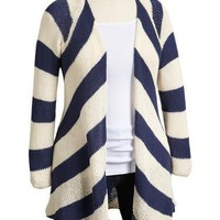 Old Navy Womens Plus Textured Buttonfront Cardigan
