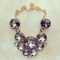 Pree Brulee - Night Beauty Necklace