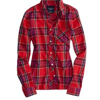 AE HERITAGE PLAID SHIRT