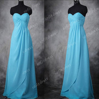 cheap prom dresses, long prom dresses, blue prom dresses, junior prom dresses, blue bridesmaid dress, evening dresses, BE0358