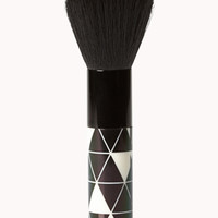 Geo Cosmetic Face Brush