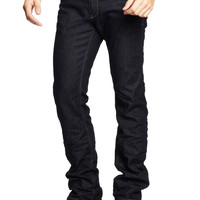 COLOR SIETE Vintage Dark Broome Denim Jean