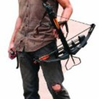 Daryl Dixon The Walking Dead Standup