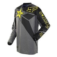 Fox Racing HC Rockstar Jersey - Dirt Bike Motocross