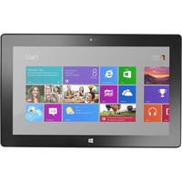 Microsoft - Surface with 32GB Memory