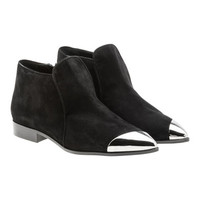 Miu Miu e-store · Shoes · Ankle Boots · Ankle Boots 5T8908_XQS_F0002_F_018