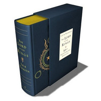 Lord Of The Rings  - 50 Year Anniversary Edition