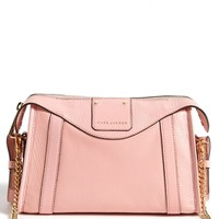 MARC JACOBS 'Wellington - Peggy' Leather Crossbody Bag | Nordstrom