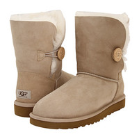 UGG Bailey Button Aruba Blue - Zappos.com Free Shipping BOTH Ways