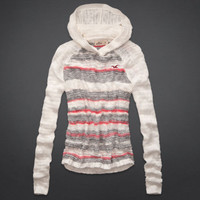 Avalon Place Hooded Sweater