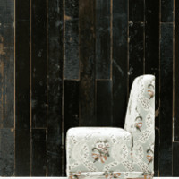 Scrapwood Wallpaper PHE-05 by Piet Hein Eek 9m Roll