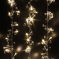Crystal Ball LED Fairy Lights