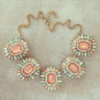 Pree Brulee - Sweet Julia Necklace