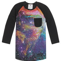 On The Byas Knave Cosmic Baseball Tee at PacSun.com