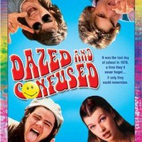 Dazed & Confused (Full Screen Flashback Edition) (1993)