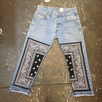 """Poetic Justice"" Jeans — VIRGO DOWNTOWN"