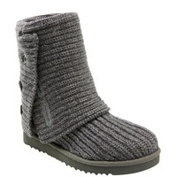 UGG Australia 'Cardy' Classic Knit Boot (Women)