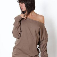 Lamixx Pullover Oversized Sweater - $42.00 : ThreadSence.com, Your Spot For Indie Clothing & Indie Urban Culture