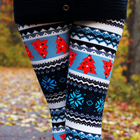 Stocking Stuffer Leggings