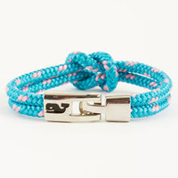 Men's and Women's Bracelets: Men's and Women's Rope Bracelets – Vineyard Vines