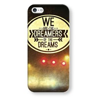 dreamers iPhone & iPod case by Sylvia | Casetagram