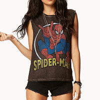Spiderman™ Muscle Tee