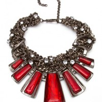 DENALI NECKLACE   :Roberta Freymann