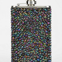 Dark Jewel Flask - Urban Outfitters