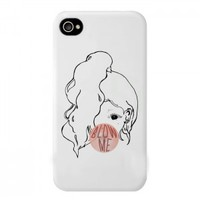 blow me - the iPhone case