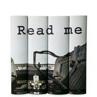 Read Me Classics Set (Set of 4) by Juniper Books LLC at Gilt