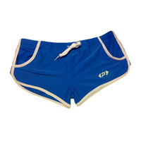 Ultrafit Shorts - Blue - Physiq Apparel