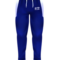 Signature Bottoms - Blue PREORDER - Physiq Apparel