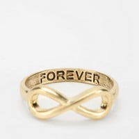 Secret Message Ring - Urban Outfitters
