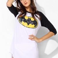 BDG Super Hero Sleep Shirt - Urban Outfitters