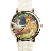Disney Bambi Rubber Watch