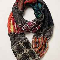 Nether Edge Scarf