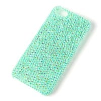 Rhinestone iPhone 5 and 5s Case   | Icing