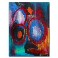 Abstract 550 Original Painting by Andrada See the by andrada